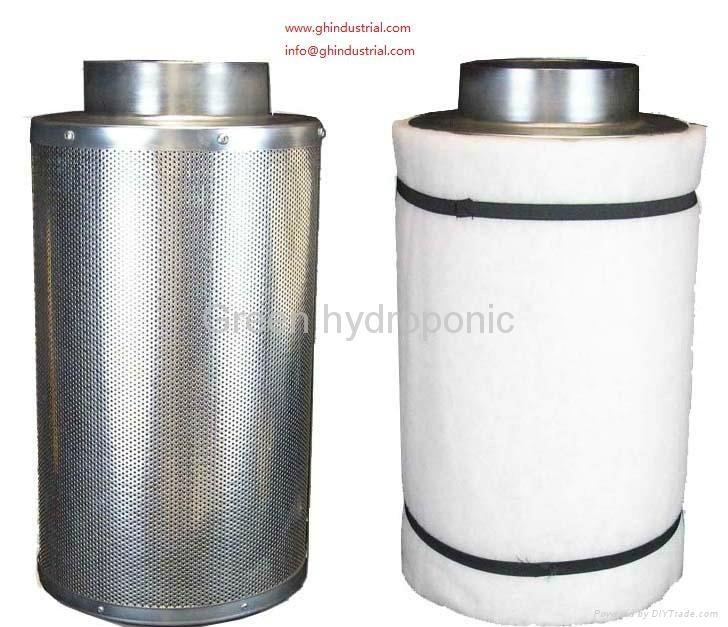 Carbon filter 1