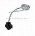 JY-0103 LED aquarium tank clip lamp