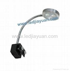 JY-0103 高檔精美設計魚缸裝飾小夾燈