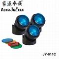 LED 水陆两用鱼缸射灯 2