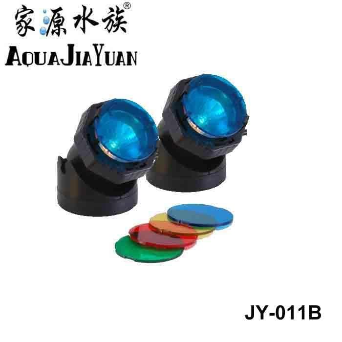 LED 水陆两用鱼缸射灯 3
