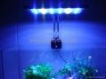 led aquarium light clip lamp high power
