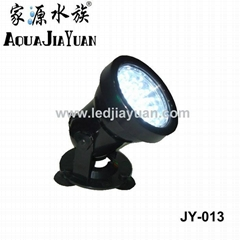 LED Amphibious Aquarium Spotlight