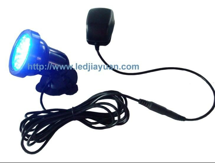 LED 水陆两用小射灯 2