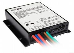 CLLM12/2408LI-40W 锂电池太阳能路灯控制器