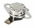 nap-action Bakelite Manual Reset Temperature Sensor Electric Kettle Switch
