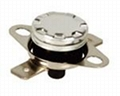 Adjustable Thermal Protector 16A