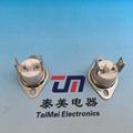 Ksd Water Heater Bimetal Thermostat For