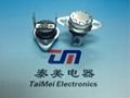 Manual Reset Temperature Cutoff Switch