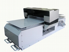 HAIWN-T600 3890 textile digital inkjet printing machine