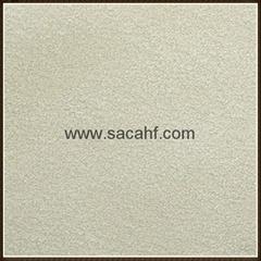 Soild suede fabric