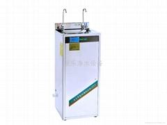 工廠冰熱飲水機