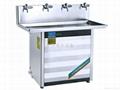 工厂冰热饮水机 3