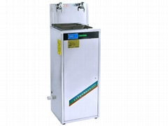 广东省单位温热饮水机