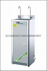 广州泉乐不锈钢节能饮水机