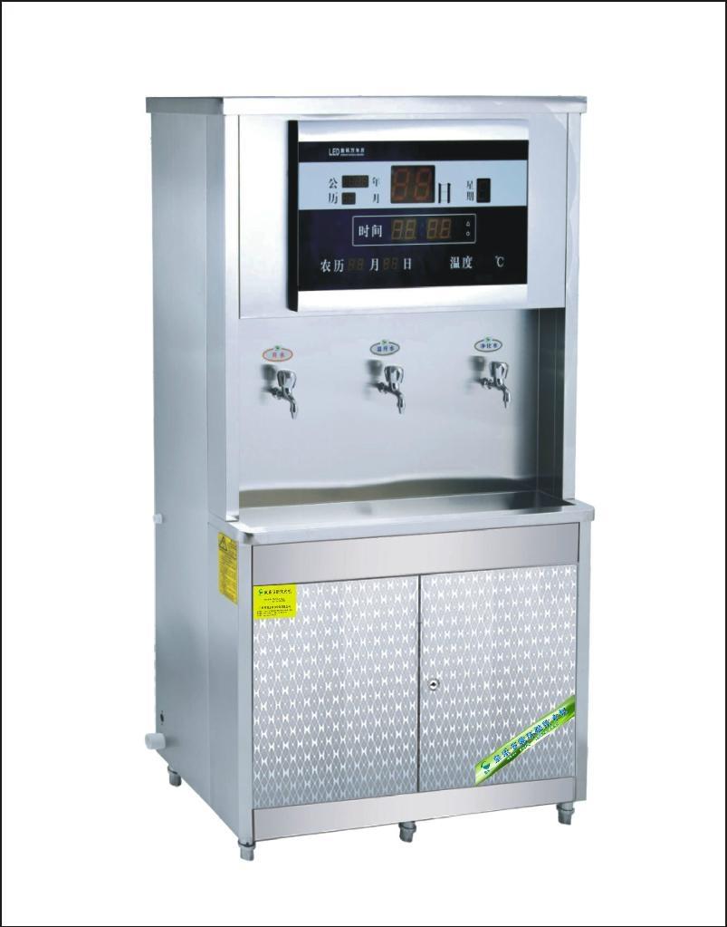 不锈钢工厂节能饮水机 1