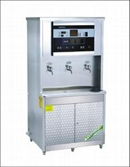 不鏽鋼工廠節能飲水機