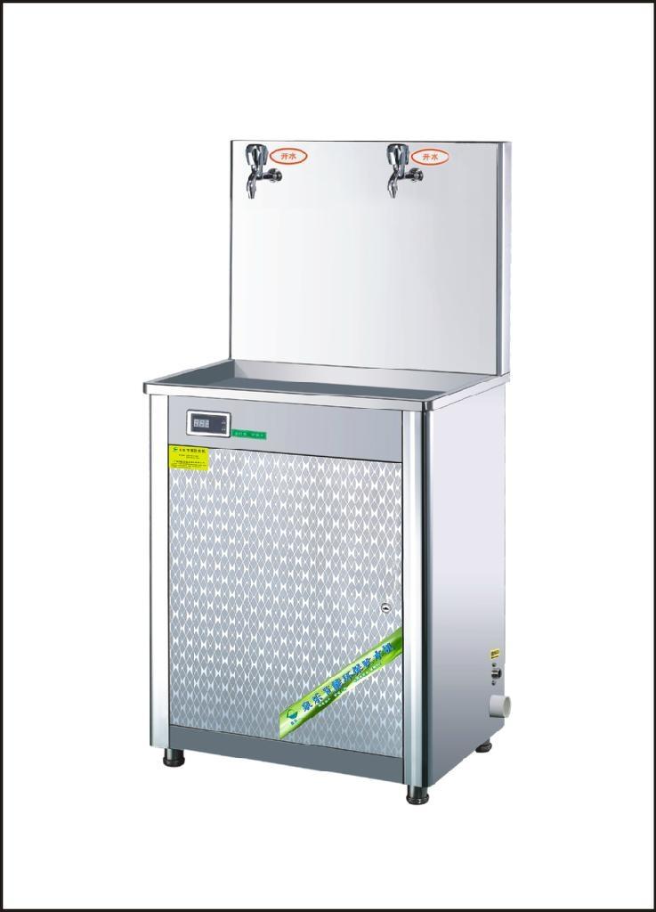 不锈钢工厂节能饮水机 3