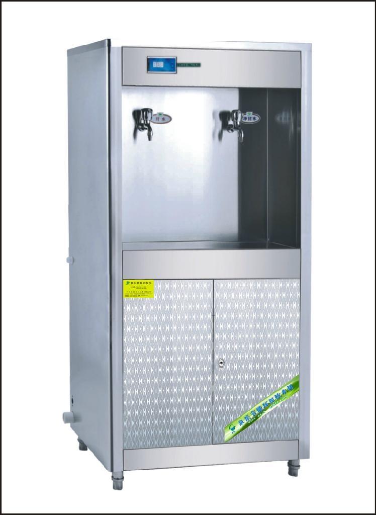 不锈钢工厂节能饮水机 5