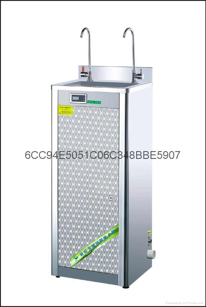 節能環保學校飲水機 2