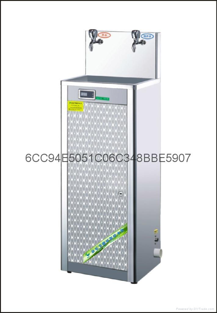節能環保學校飲水機 3