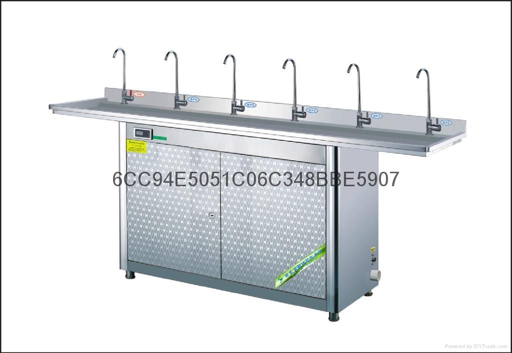 節能環保學校飲水機 4