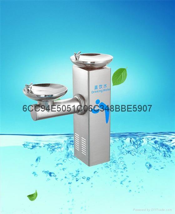 户外饮水台洗手台 3