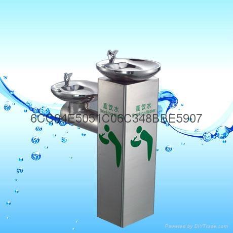 户外饮水台洗手台 4