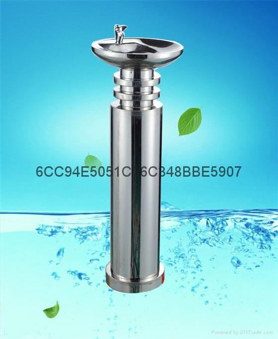 廣東學校不鏽鋼節能直飲水機 4