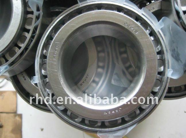 33213JR KOYO tapered roller bearing