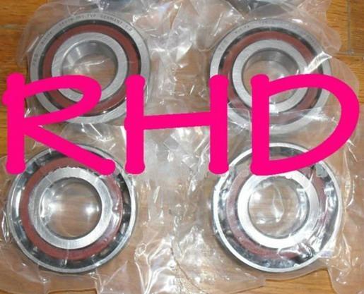 SKF angular contact ball bearing 7204BECBY