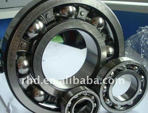 higher quality hot sale deep groove ball bearing
