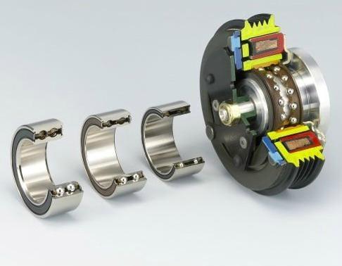 3213A angular contact ball bearing