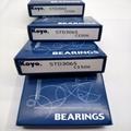 Koyo STD 3065 30x65x21.65mm Taper Roller