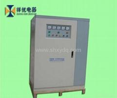 三相补偿式电力稳压器SBW-180KVA