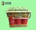 380V干式隔離變壓器SG-30KVA 2