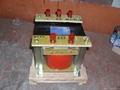 單相控制變壓器BK-5KVA