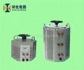 TDGC2J接觸式自耦調壓器