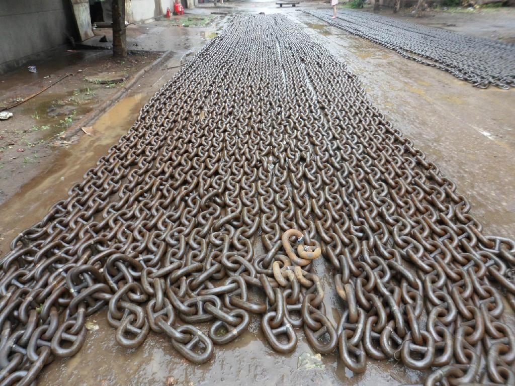 Anchor chain 1