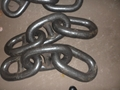 Marine anchor chain with IACS certificate