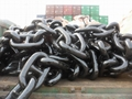 Chain cable
