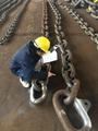 Chafe chain