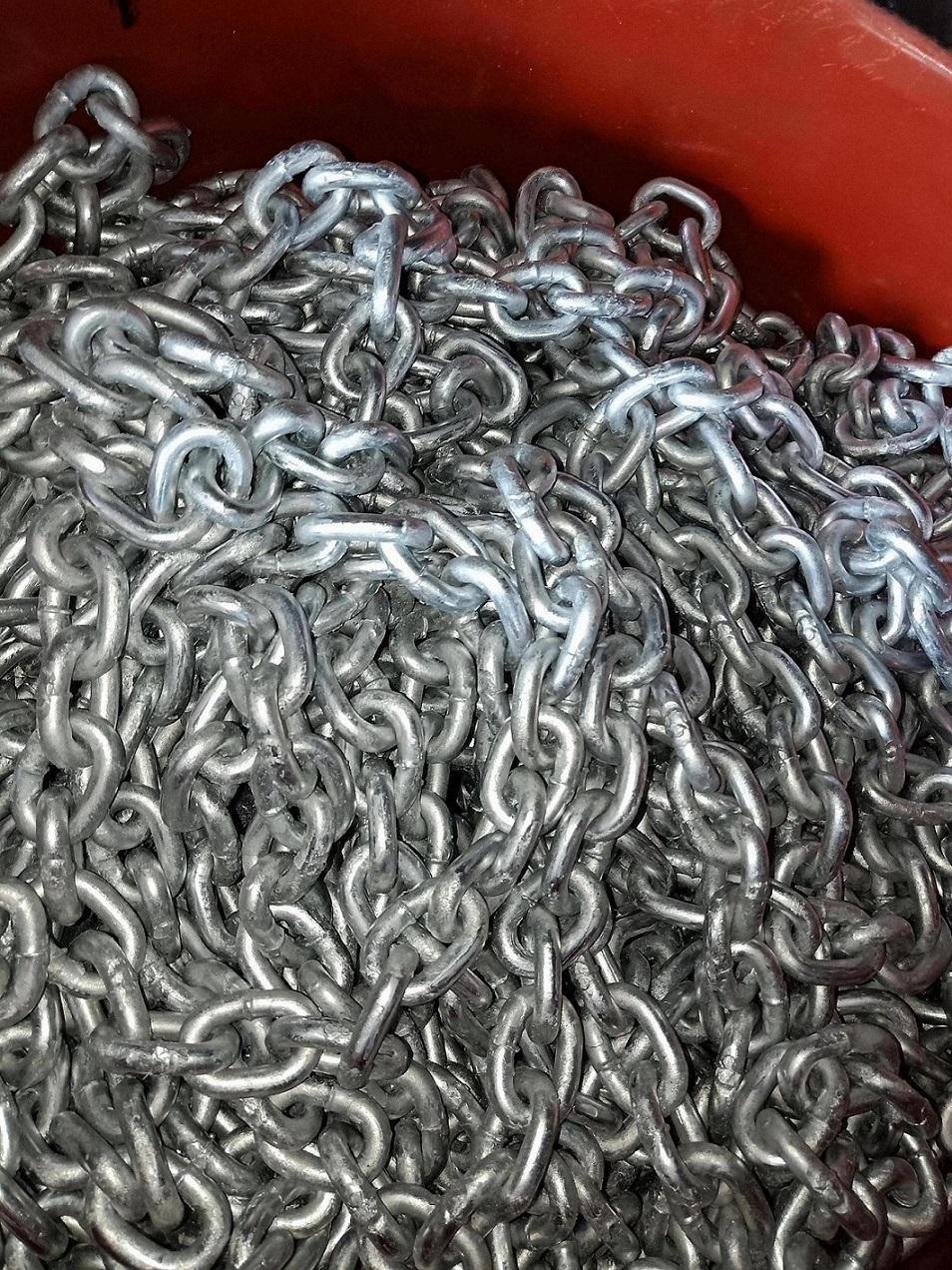 Boom chain 2