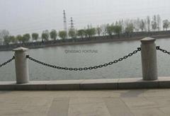 Guardrail chain