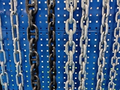 Welded link chain (Hot Product - 1*)