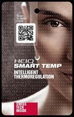 瑞士HEIQ温控恒温整理剂Adaptive AC-03