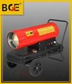 diesel heater portable 20KW