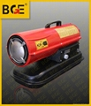 20kw with handle mobile diesel heater