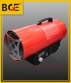 Gas Forced Heater - LPG