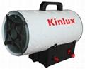 15/30/50W garage gas heater